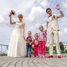 Свадебный фотограф Вадик Мартынчук (VadikMartynchuk). Фотография от 23.11.2014