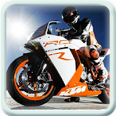 Moto City Fast Racing 3D