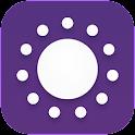 iHomeo Acute icon