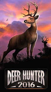 DEER HUNTER 2016 2.2.0 APK + MOD (infinite ammo)