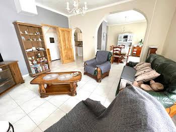 Maison 6 pièces 156,57 m2