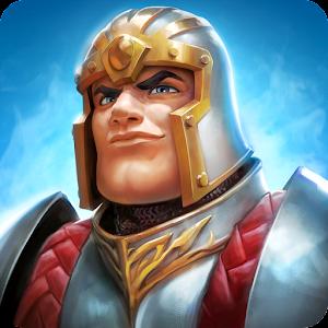 KingsRoad Icon do Jogo