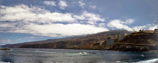 Photo: Y también me quedé sin batería en El Teide y en Santa Cruz de Tenerife, por eso aquí salen solo algunas fotos.