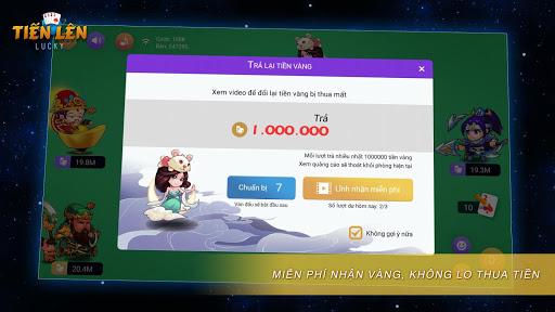 Lucky TIu1ebeN Lu00caN - Game TIu1ebeN Lu00caN giao lu01b0u bu1ea1n bu00e8 2.1.6 screenshots 2