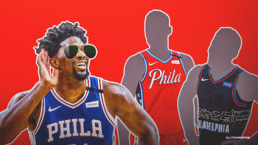 2 best non-Ben Simmons trades Sixers can pull off to help Joel Embiid