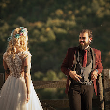 Wedding photographer Ania Ciolacu (AniaCiolacu). Photo of 07.10.2018