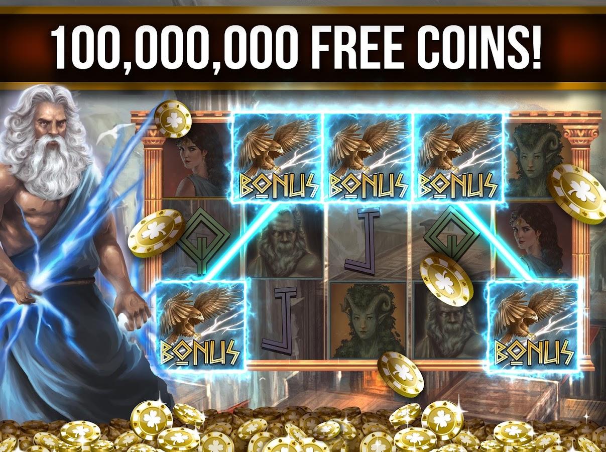 Vegas slot casino gratuit