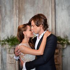 結婚式の写真家Anna Timokhina (Avikki)。25.04.2016の写真
