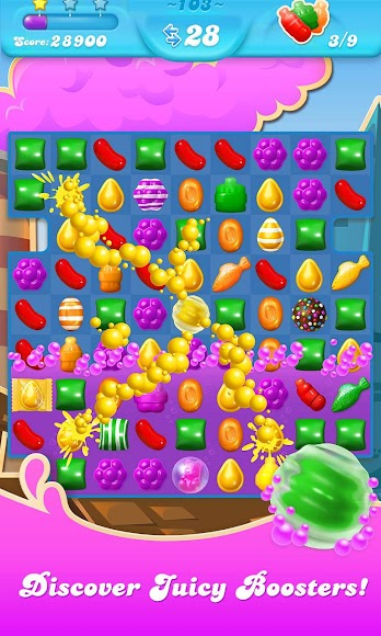 Candy Crush Soda Saga 1.90.7