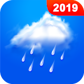 Local Weather Forecast & Visual Widget