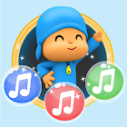 Pocoyo Tap Tap Dance icon