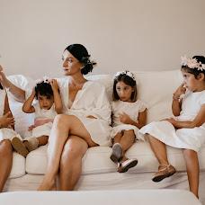 Fotografo di matrimoni Valentina Jasparro (poljphotography). Foto del 24.09.2019