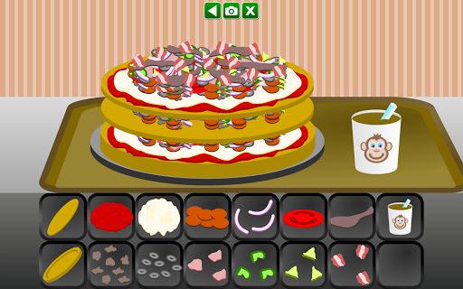Pizza Chef screenshots apkspray 6