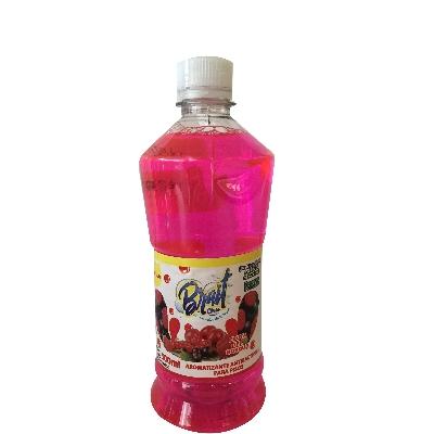 limpiador brait aromatizante frutos 500ml