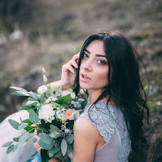 Wedding photographer Denis Bondaryuk (mango). Photo of 15.03.2017