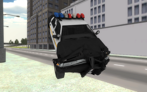 Fast Police Car Driving 3D 1.17 screenshots 8