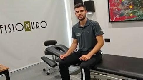 Los expertos de FisioMuro traen cada semana consejos de salud.