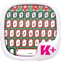 Poker Keyboard icon