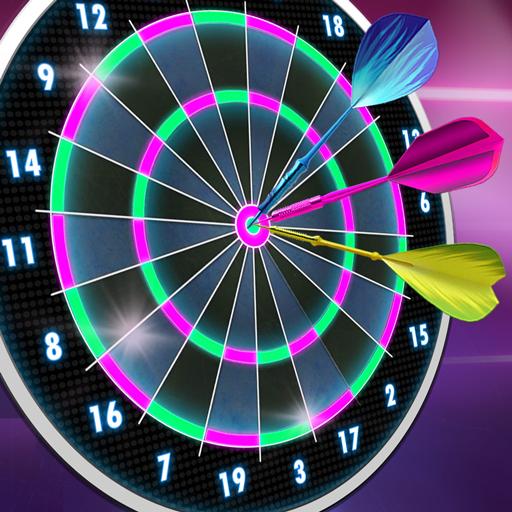 Darts Club: PvP Multiplayer Icon