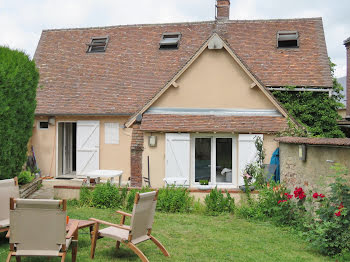 maison à Saint-Prest (28)