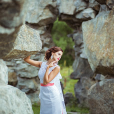 Wedding photographer Ekaterina Borodulina (Borodulina22). Photo of 05.09.2015