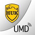 HUK UMD icon