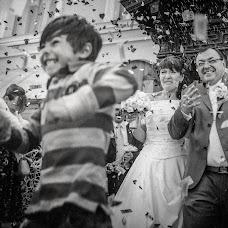 Wedding photographer Aleksey Galushkin (photoucher). Photo of 11.10.2018