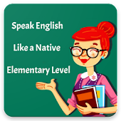 Learn English Conversation for Elementary