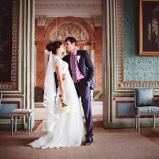 Wedding photographer Alena Kutnikova (Kutnikova). Photo of 16.09.2013