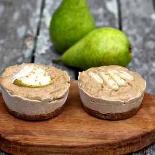 Raw Pear Dessert Recipes.