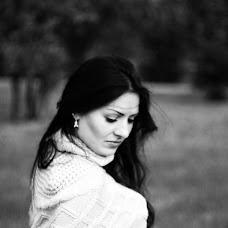 Wedding photographer Iness Babinceva (inessbabintseva). Photo of 23.05.2016