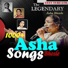 Asha Bhosle Songs Download on Windows
