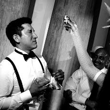 Fotógrafo de bodas Eduardo Calienes (eduardocalienes). Foto del 07.02.2019