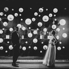 Wedding photographer Krzysiek Łopatowicz (lopatowicz). Photo of 10.08.2016
