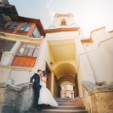 Wedding photographer Vladimir Dyrbavka (Dyrbavka). Photo of 17.09.2014