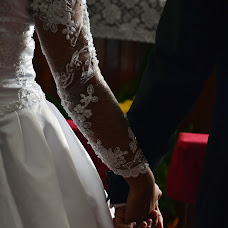 Wedding photographer Luis Enrrique Flores Nieves (floresnieves). Photo of 29.07.2016