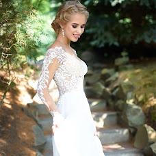 Wedding photographer Vladimir Peshkov (peshkovv). Photo of 26.09.2018