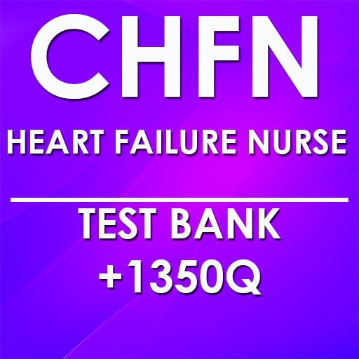 Heart Failure Nurse LTD 教育 App LOGO-硬是要APP