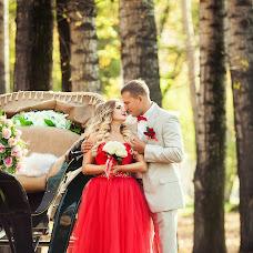 Wedding photographer Tatyana Sarycheva (SarychevaTatiana). Photo of 01.11.2016
