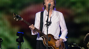 Sir Paul McCartney is huge fan of Pointless