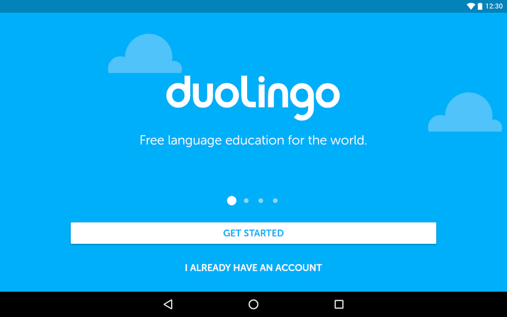 #15. Duolingo: Learn Languages Free (Android)