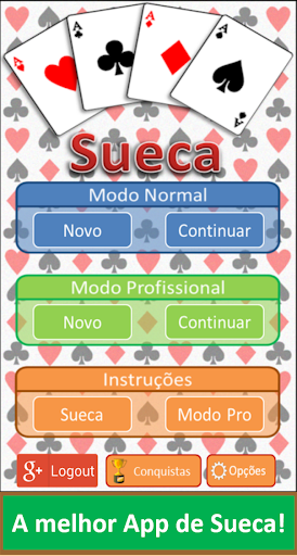 Sueca Portuguesa Gru00e1tis - Jogo de Cartas  screenshots 9