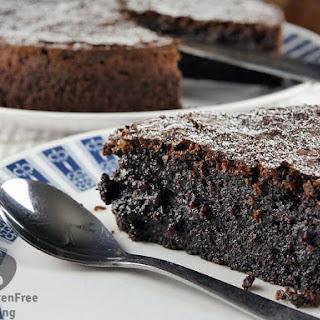 Gluten-Free Chocolate Fudge Cake Recipe