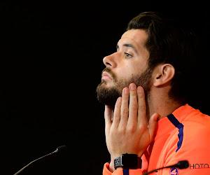 """L'absence de fans va être vécue comme un véritable manque du côté des joueurs de l'Antwerp : """"L'impression de jouer à la maison durant les déplacements"""""""