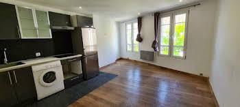 Appartement 2 pièces 34,73 m2