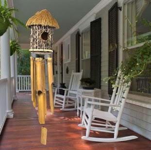 DIY Crafts Bamboo - náhled