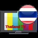 Thailand TV Channels Online icon