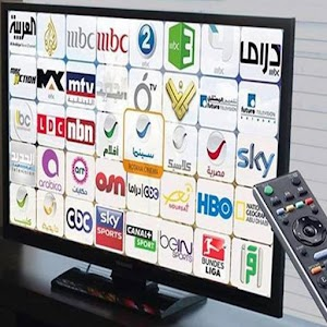 تحميل قنوات المباريات MBC SMART IPTV للموبايل APK