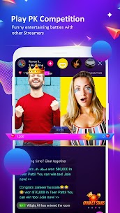 StreamKar – Live Streaming, Live Chat, Live Video 6