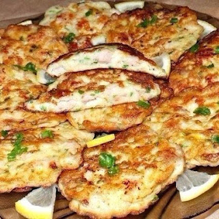 Chicken Cutlets, Simple